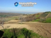 Agricultural land and stone house for sale in Petacciato, Campobasso, Molise 10