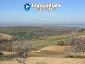 Agricultural land and stone house for sale in Petacciato, Campobasso, Molise 11
