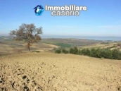 Agricultural land and stone house for sale in Petacciato, Campobasso, Molise 12