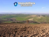 Agricultural land and stone house for sale in Petacciato, Campobasso, Molise 13
