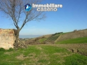 Agricultural land and stone house for sale in Petacciato, Campobasso, Molise 2