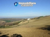 Agricultural land and stone house for sale in Petacciato, Campobasso, Molise 3
