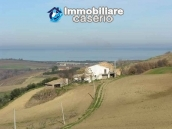 Agricultural land and stone house for sale in Petacciato, Campobasso, Molise 4