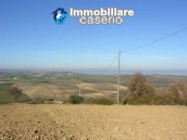 Agricultural land and stone house for sale in Petacciato, Campobasso, Molise 5