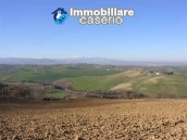 Agricultural land and stone house for sale in Petacciato, Campobasso, Molise 6