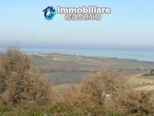 Agricultural land and stone house for sale in Petacciato, Campobasso, Molise 7