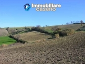 Agricultural land and stone house for sale in Petacciato, Campobasso, Molise 8