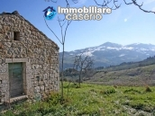 Wonderful stone house for sale with lake view in Guardialfiera, Campobasso, Molise 11