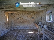 Wonderful stone house for sale with lake view in Guardialfiera, Campobasso, Molise 12