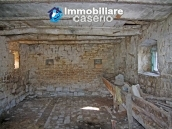 Wonderful stone house for sale with lake view in Guardialfiera, Campobasso, Molise 13