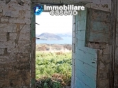 Wonderful stone house for sale with lake view in Guardialfiera, Campobasso, Molise 15