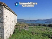 Wonderful stone house for sale with lake view in Guardialfiera, Campobasso, Molise 17