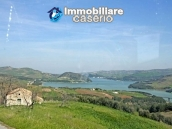 Wonderful stone house for sale with lake view in Guardialfiera, Campobasso, Molise 2