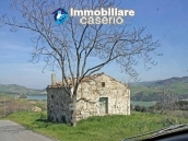 Wonderful stone house for sale with lake view in Guardialfiera, Campobasso, Molise 5