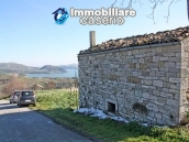 Wonderful stone house for sale with lake view in Guardialfiera, Campobasso, Molise 6
