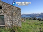 Wonderful stone house for sale with lake view in Guardialfiera, Campobasso, Molise 7