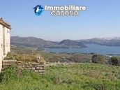 Wonderful stone house for sale with lake view in Guardialfiera, Campobasso, Molise 9