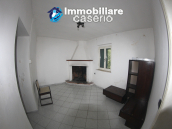 Lovely house in the countryside for sale in Pollutri, Chieti, Abruzzo 14
