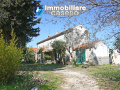 Lovely house in the countryside for sale in Pollutri, Chieti, Abruzzo 3