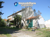 Lovely house in the countryside for sale in Pollutri, Chieti, Abruzzo 4