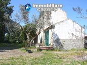 Lovely house in the countryside for sale in Pollutri, Chieti, Abruzzo 5