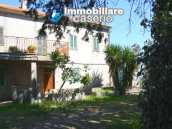 Lovely house in the countryside for sale in Pollutri, Chieti, Abruzzo 6