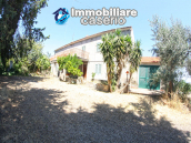 Lovely house in the countryside for sale in Pollutri, Chieti, Abruzzo 7
