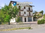 Lovely indipendent house in the town of Tornareccio, Chieti, Abruzzo 1