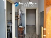 Habitable house in village with garden for sale in Casalanguida, Abruzzo, Italy 11
