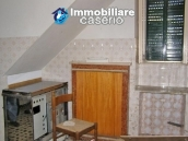 Habitable house in village with garden for sale in Casalanguida, Abruzzo, Italy 12