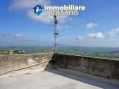 Habitable house in village with garden for sale in Casalanguida, Abruzzo, Italy 14
