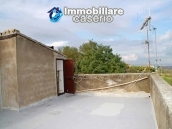 Habitable house in village with garden for sale in Casalanguida, Abruzzo, Italy 16