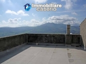 Habitable house in village with garden for sale in Casalanguida, Abruzzo, Italy 1