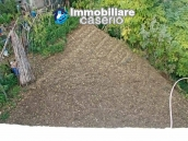 Habitable house in village with garden for sale in Casalanguida, Abruzzo, Italy 19