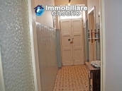 Habitable house in village with garden for sale in Casalanguida, Abruzzo, Italy 23