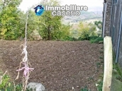 Habitable house in village with garden for sale in Casalanguida, Abruzzo, Italy 24