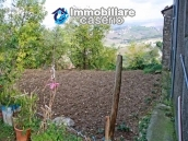 Habitable house in village with garden for sale in Casalanguida, Abruzzo, Italy 25