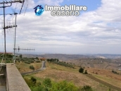 Habitable house in village with garden for sale in Casalanguida, Abruzzo, Italy 2