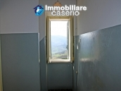 Habitable house in village with garden for sale in Casalanguida, Abruzzo, Italy 6
