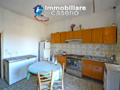 Country house to renovate on two floors with terrace and land for sale in Abruzzo 10