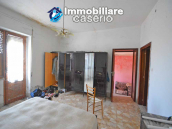 Country house to renovate on two floors with terrace and land for sale in Abruzzo 15