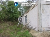 Prefabricated building for sale in Carpineto Sinello 2