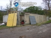 Prefabricated building for sale in Carpineto Sinello 3