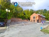 Town house for sale in Montecilfone 21