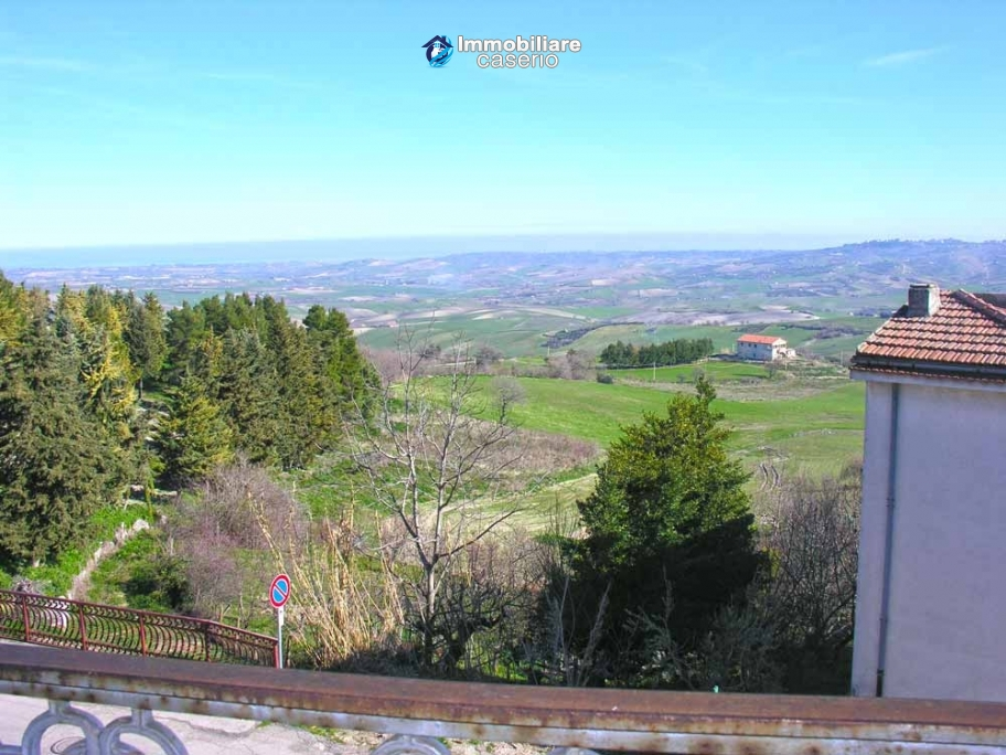 Town house for sale in Montecilfone