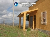 Country house for sale with land in Furci, Chieti, Abruzzo 1