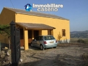 Country house for sale with land in Furci, Chieti, Abruzzo 5
