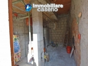 Habitable house with garden for sale in San Buono, Abruzzo, Property in Italy 9