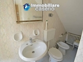 Habitable house with garden for sale in San Buono, Abruzzo, Property in Italy 12