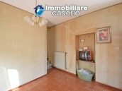 Habitable house with garden for sale in San Buono, Abruzzo, Property in Italy 15